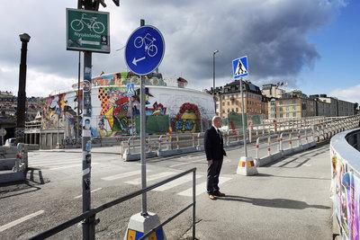 Stockholm 2015, Johan Martens